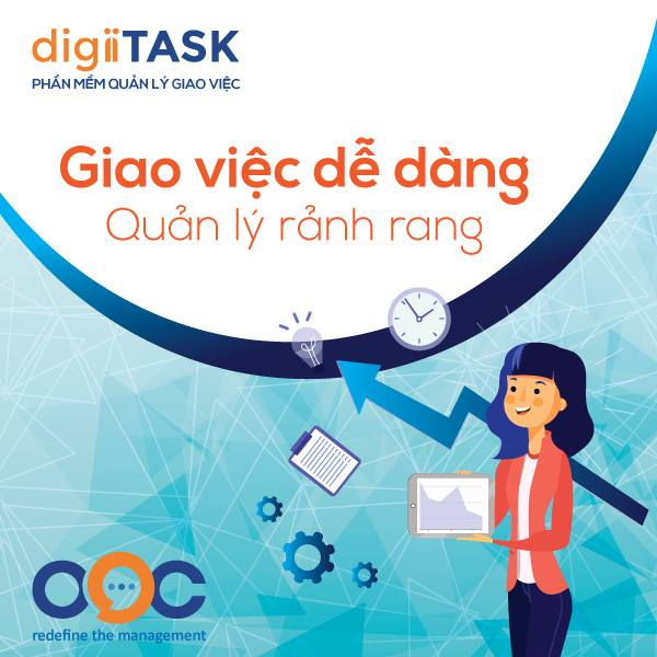 digital task mngt
