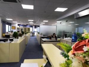 New office 03