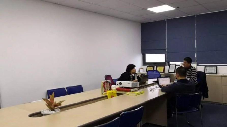 New office 06
