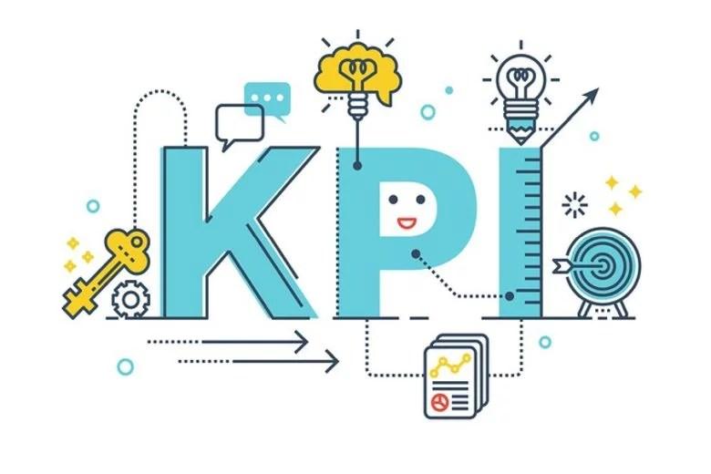 Các bước phát triển xây dựng và triển khai KPIs tại các doanh nghiệp.