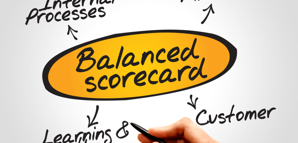 10 lý do Bảng điểm cân bằng BSC thất bại ở các tổ chức (phần 2)