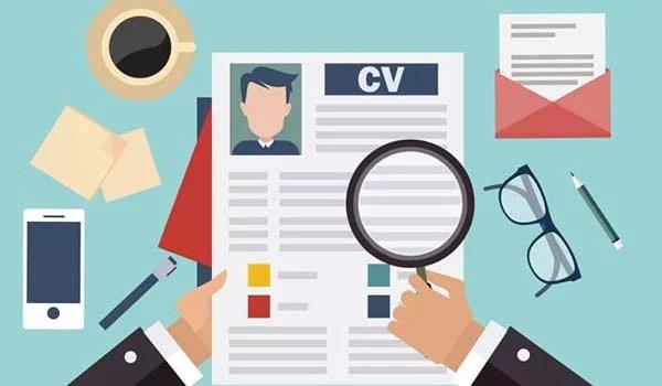 Mẫu CV chuyên nghiệp dành cho sinh viên