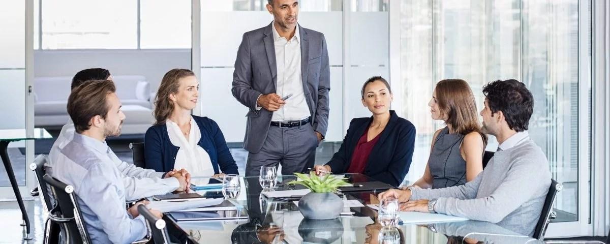 Phương pháp tạo nên một khóa học đào tạo quản lý thành công