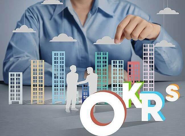 Ứng dụng của OKR trong doanh nghiệp