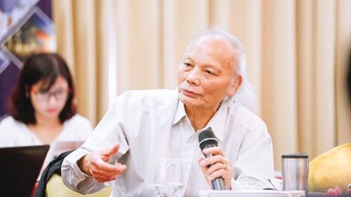 GS.TSKH Nguyễn Mại