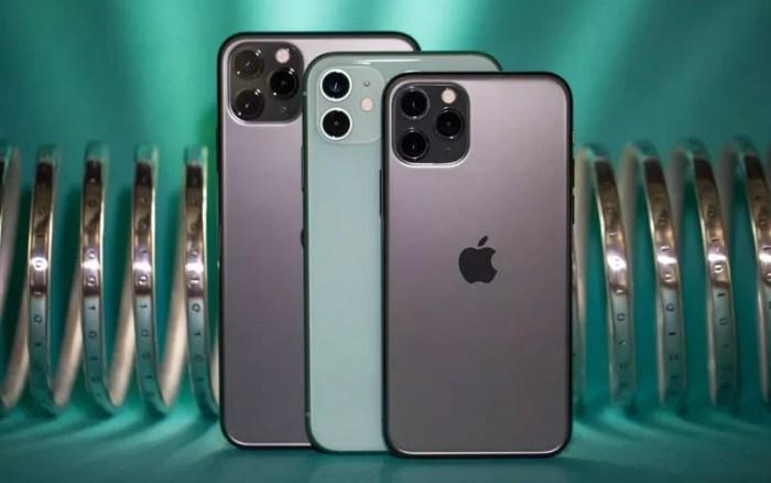 IPhone 11 với màu sắc độc đáo đa dạng