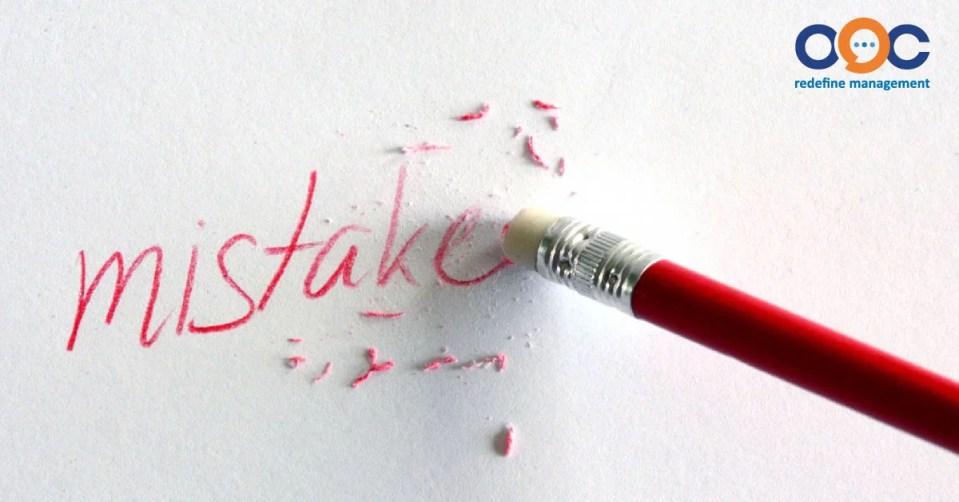 Những sai lầm thường gặp khi lựa chọn phần mềm quản lý nhân sự