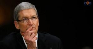 Tim Cook – Bậc thầy chuỗi cung ứng của Apple