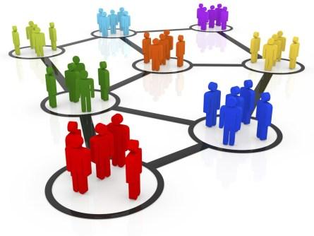 Quản lý phi tập trung trong doanh nghiệp