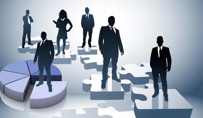 Quản lý nhân sự theo cách truyền thống là dấu chấm hỏi đối với các doanh nghiệp vừa và lớn