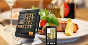 Phần mềm quản lý bán hàng cho nhà hàng