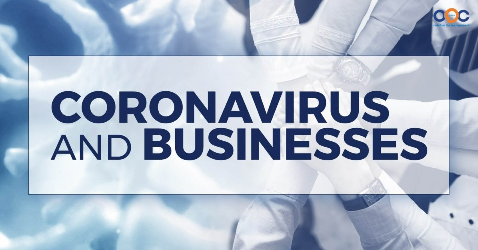Top 5 điều doanh nghiệp nên làm mùa Covid 19