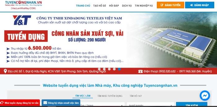 Tuyencongnhan. vn
