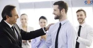 5 Cách mới để khen thưởng nhân viên hiệu quả, công bằng