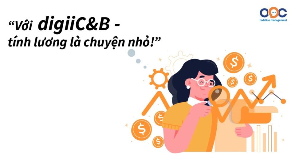 Phần mềm tính lương