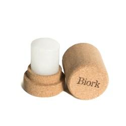 Biork (Zero Waste Deodorant)