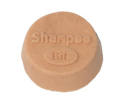 ShampooBit Rosenrot Rozen