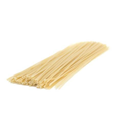 Spaghetti white