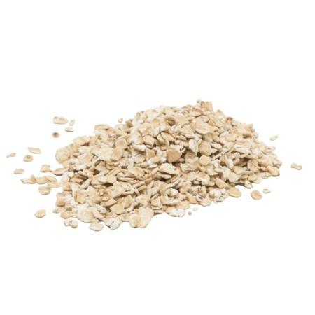 oat flakes fine