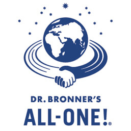 Dr. Bronner soap bars