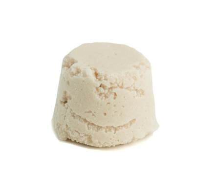Solid Shampoo Almond Oil