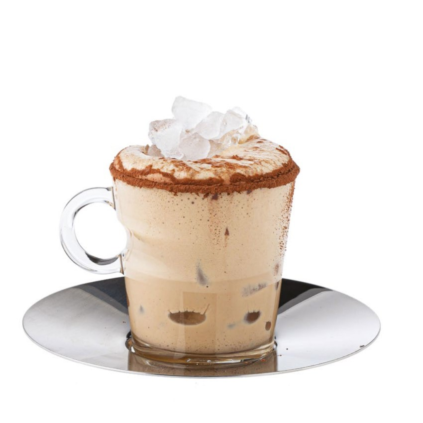 Magic Coffee Iced Coffee