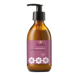 Fushi Soothing Handlotion - Tulsi & Jasmine