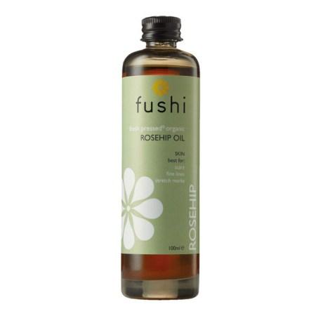 Fushi Rozenbottel olie Bio