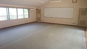 研修室も完備