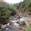 大江山 二瀬川渓流