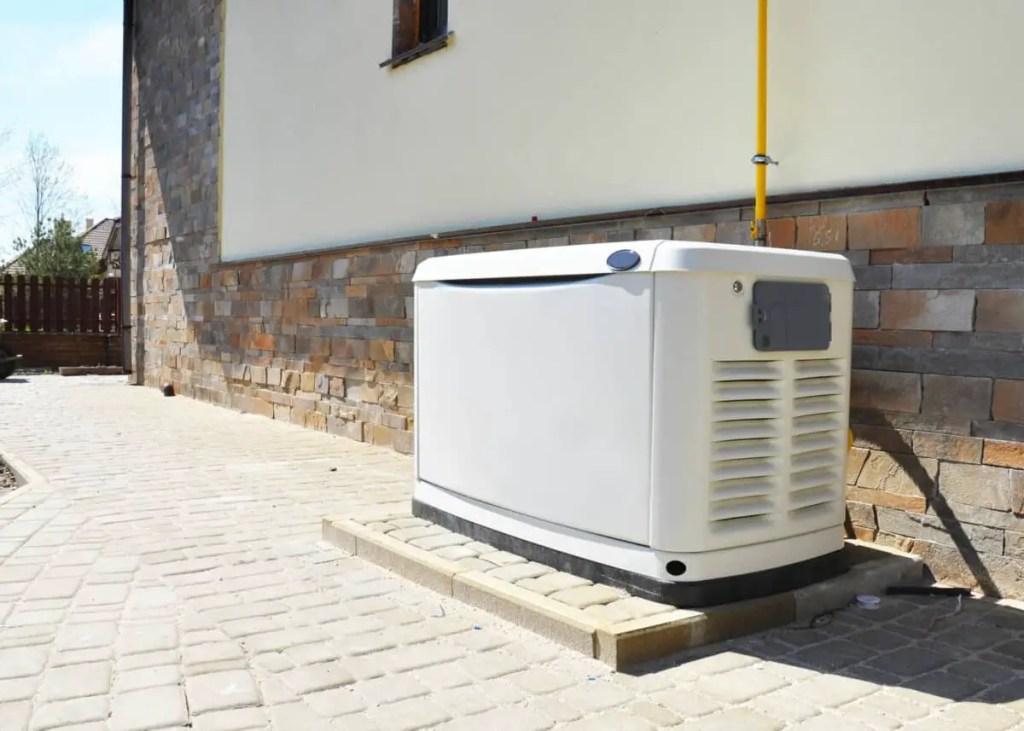 Will a 20KW Generator Run My House