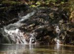大船渡で滝巡り「オススメ!6つの滝」とFRふなと主催「ミニ四駆大会」