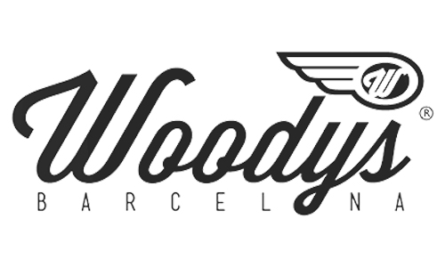 Woody's barcelona