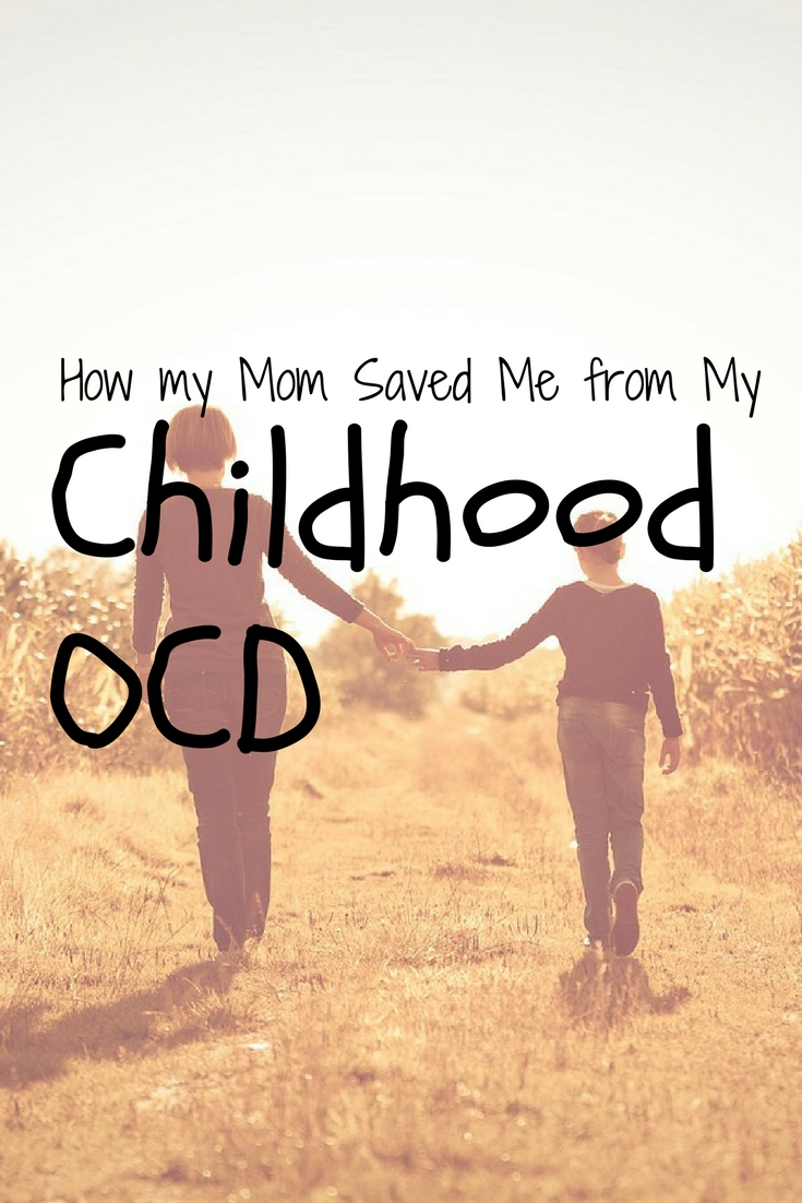 kids with OCD