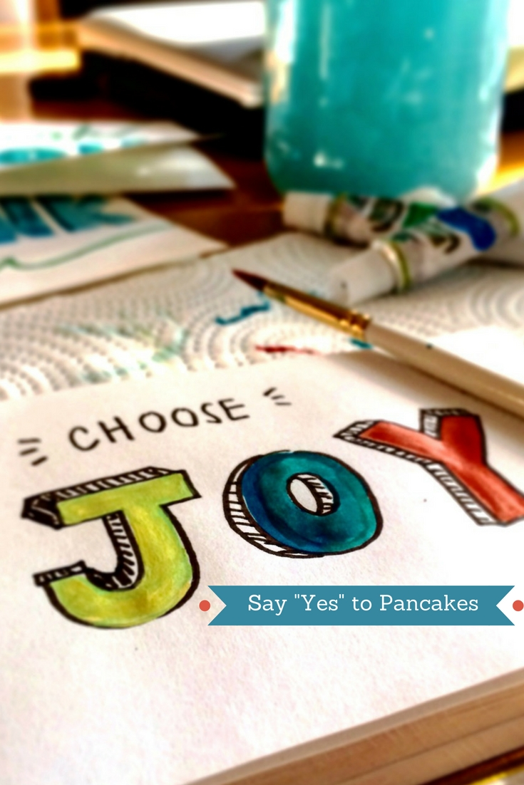 Say Yes to Pancakes- SoulPancake 2