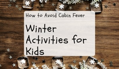 indoor activities for Christmas time crafts games ideas