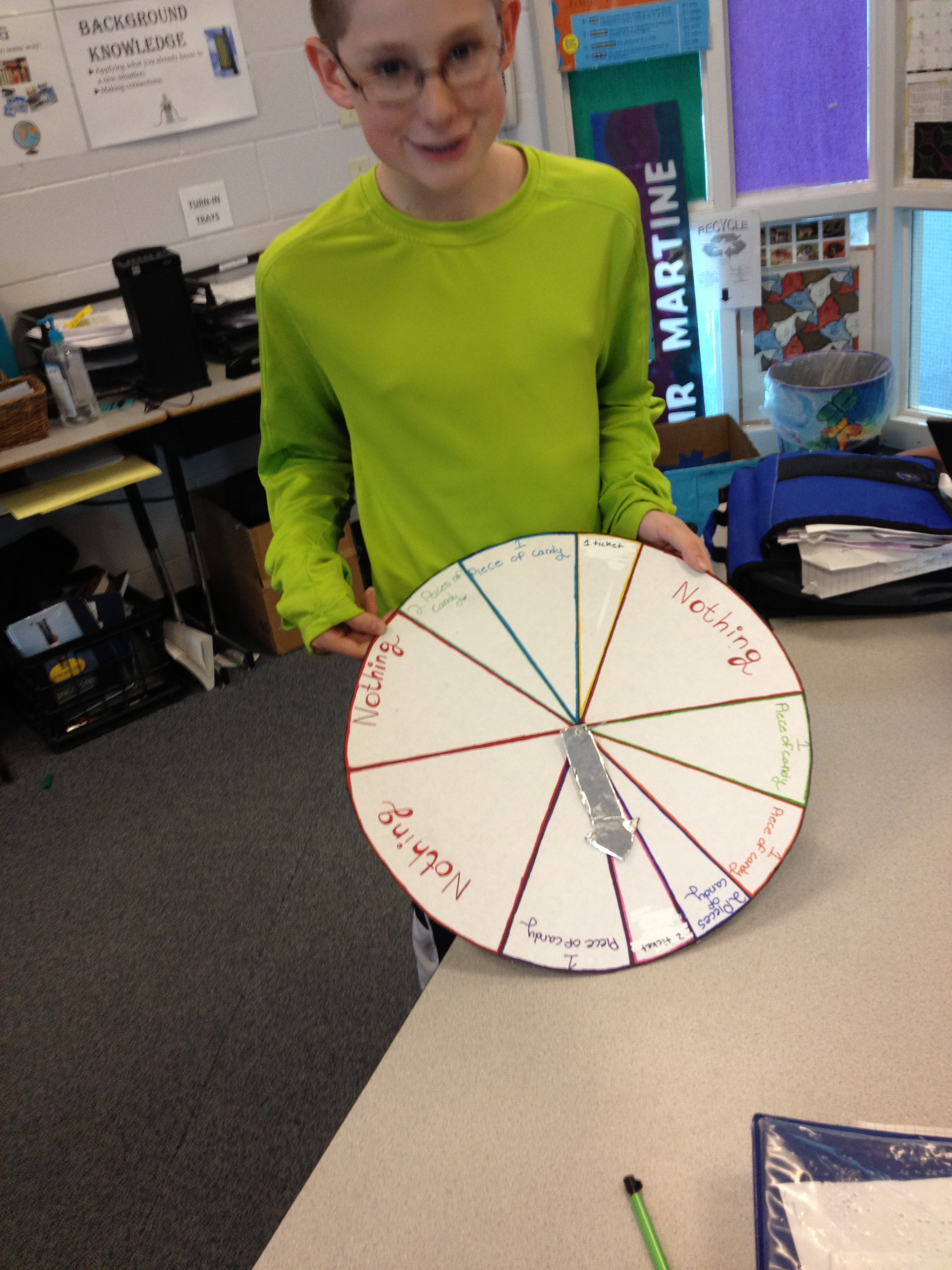 Probability Pi Day Carnival Part Ii