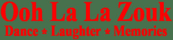 Ooh La La Zouk logo
