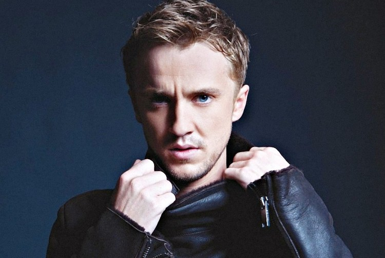 Bintang Hollywood cilik - Tom Felton. Image via Oohlo.