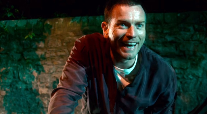 Image result for t2 trainspotting stills