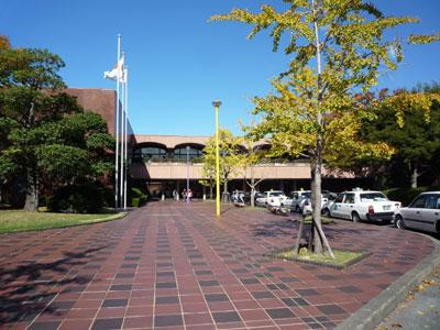 福岡市美術館