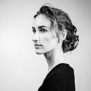 Portrait Photography Helen