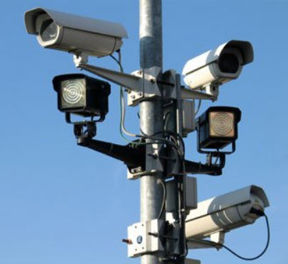 Are Using Cameras on Billboards to Measure Data and Demographics