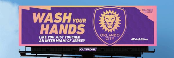 MLS soccer orlando