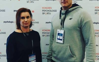 Kongres Psychologii Sportu – III 2018