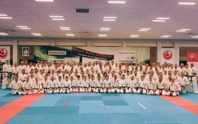 Black Belt Seminar – Dojo Stara Wieś 2018