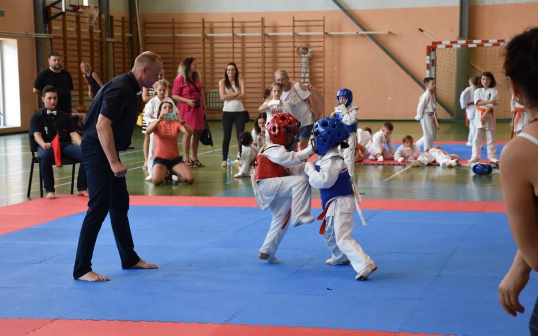 Zasady rywalizacji w Karate