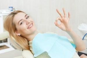 大人の矯正治療後:アフターケア