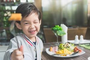 咀嚼力の向上、唾液の分泌を活性化する