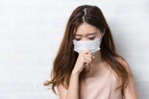 風邪などウイルス性の病気になりやすい